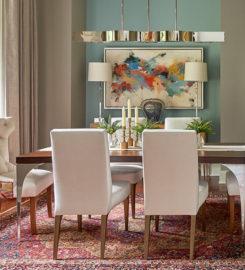 Colorful Concepts Interior Design